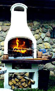 Печь «Гурман-3»