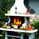 Печь «Пикник»